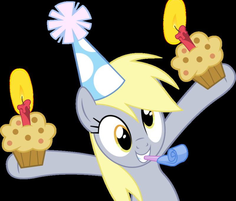 [Taverne] My Little Pony et les Brony Mlp_de10
