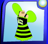 ~Auctioning My Love Bug Outfit~ Bearvi21