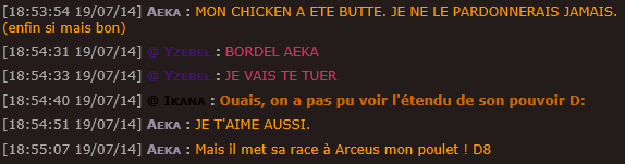 ~  ! Best Of Chatbox !  ~ Lac26