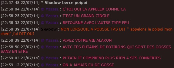 ~| ! Best Of Chatbox ! |~ - Page 2 Pro16