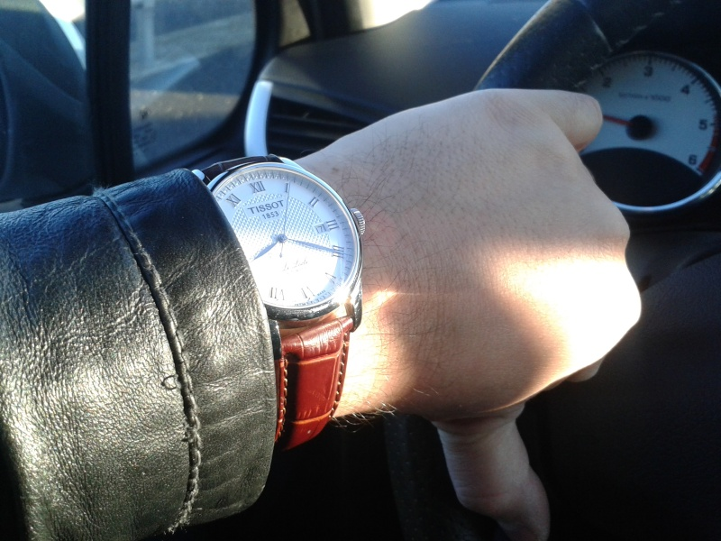 Tissot Owners Post... - Page 2 20140211