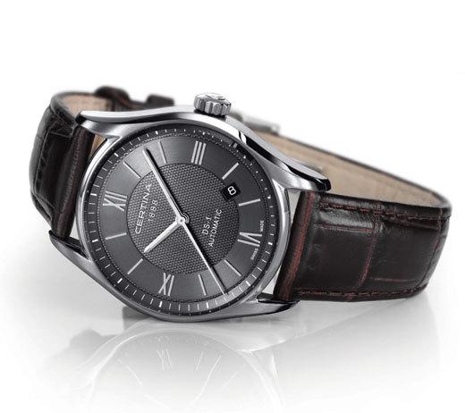 Une montre classe pour 16 ans ? Certin14