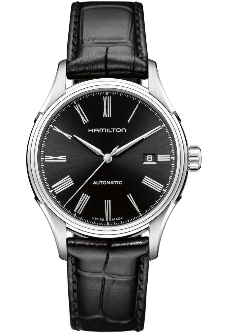 Questions pour achat première montre automatique, moins de 400 € (en 2014) Hamilt10