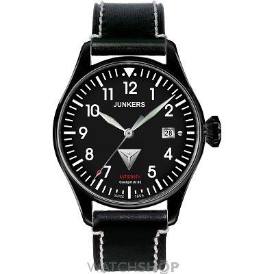 Recherche une montre: avis de connaisseurs désiré! Junker14