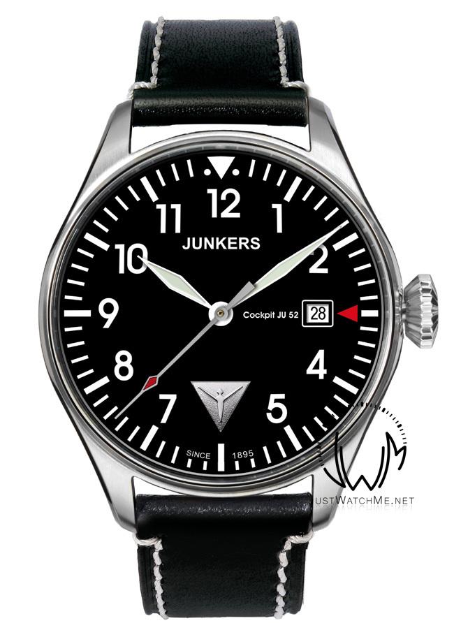 Besoin de conseils pour un débutant Junker15