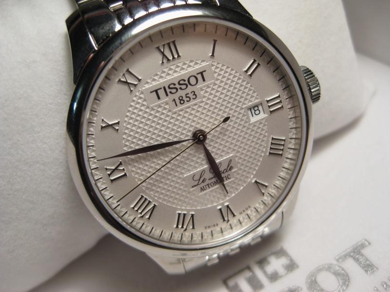 Une montre classe pour 16 ans ? Lelocl11