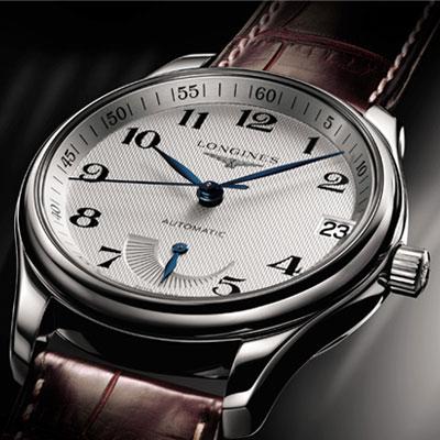 Première belle montre : besoin d'avis ! Longin24