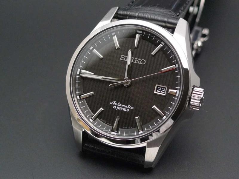 Une montre classe pour 16 ans ? S-sarx11
