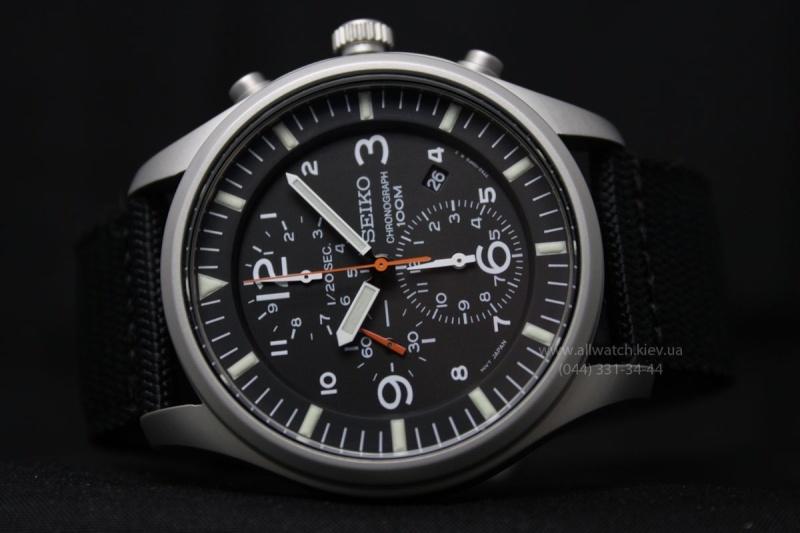 P'tit nouveau cherche nouvelle montre Snda5710