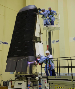 IXV : Intermediate eXperimental Vehicle de l'ESA - Page 4 112