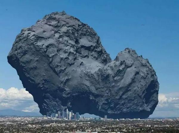 Rosetta : Mission autour de la comète 67P/Churyumov-Gerasimenko  - Page 4 1140