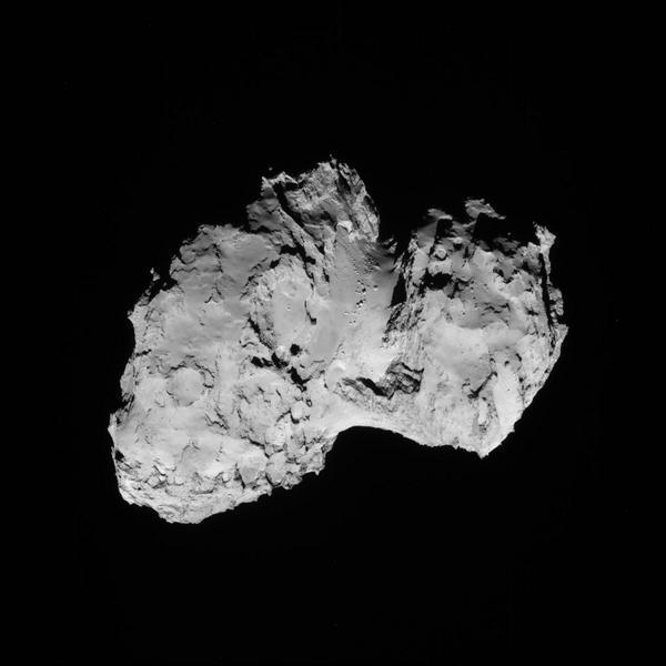 Rosetta : Mission autour de la comète 67P/Churyumov-Gerasimenko  - Page 4 1143