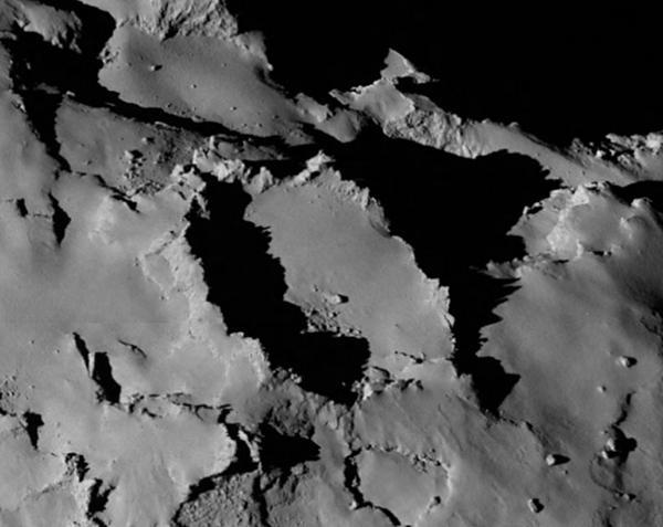 Rosetta : Mission autour de la comète 67P/Churyumov-Gerasimenko  - Page 6 1164