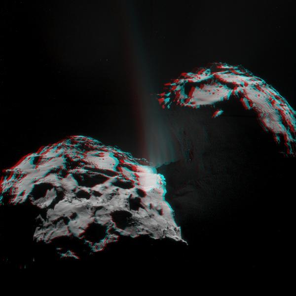 Rosetta : atterrissage et mission de Philae (Sujet N°1) - Page 5 1228