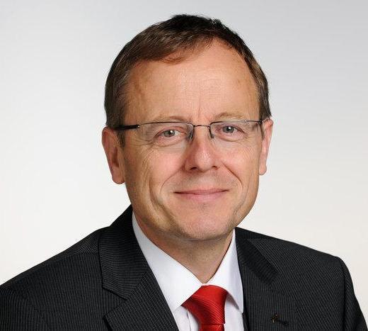 Johann-Dietrich Woerner - Directeur général de l'ESA 1289