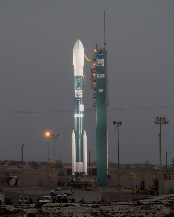 Delta-2 (OCO-2) - 2.7.2014 161