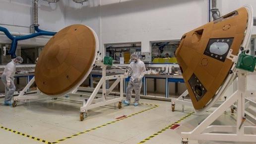 Préparation de la mission ExoMars 2016 (TGO + EDM) - Page 2 173
