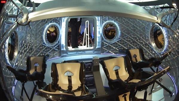 Développement de la capsule Dragon 2 - SpaceX - Page 2 312