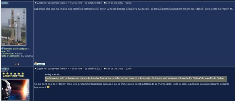 Lancement Soyouz-2.1b / Meteor-M n°2 - 8 juillet 2014 Screen57
