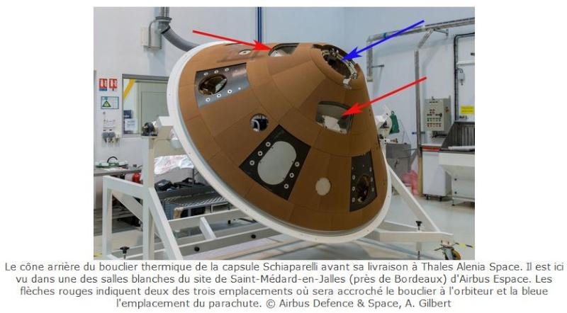 Préparation de la mission ExoMars 2016 (TGO + EDM) - Page 2 Screen89