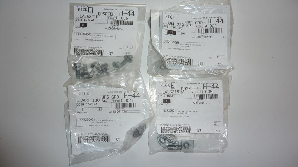 quadratec - esperienza acquisto accessori da quadratec Mounti10