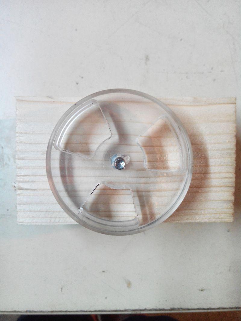 Bouche VMC réglable homemade Img_2049