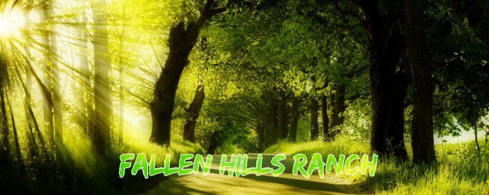 Fallen Hills Ranch