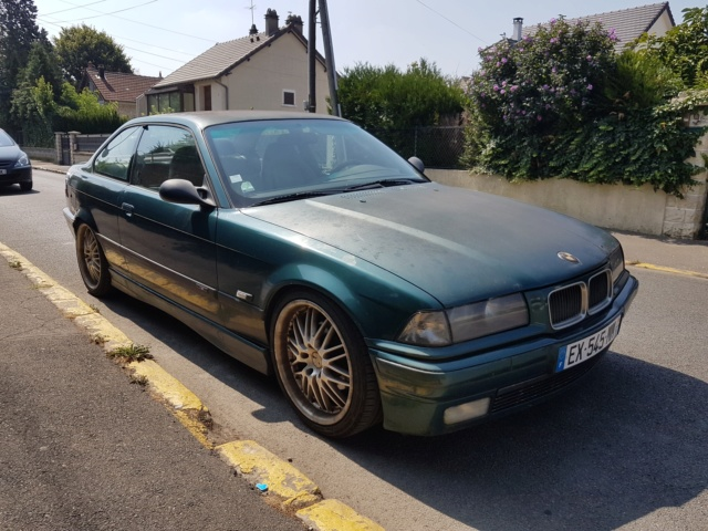 328i e36 coupé restauration 20180710