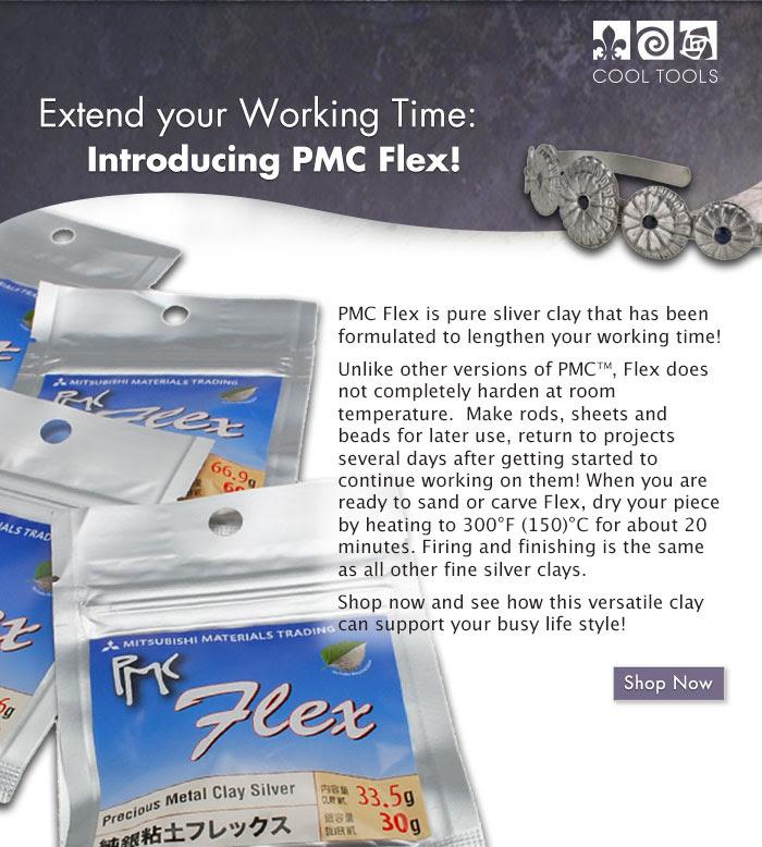 Une nouvelle pâte d'argent est née, la PMC Flex ! - Page 2 Wetuxt10