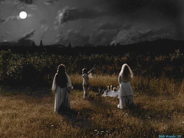 Le paganisme - Généralités Wicca_10