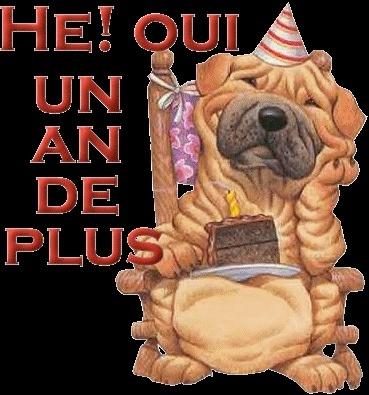 Joyeux anniversaire Claudius 1207 !! - Page 2 519a8f11