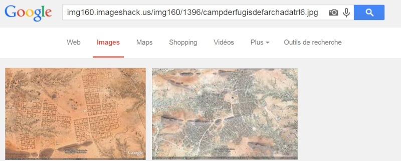 Guerre Soudan - Tchad Captur14