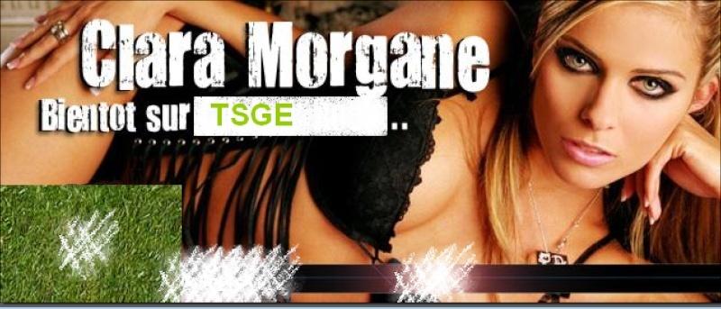 Inédit : la maison de CLARA MORGANE !!! - Page 3 Clara10
