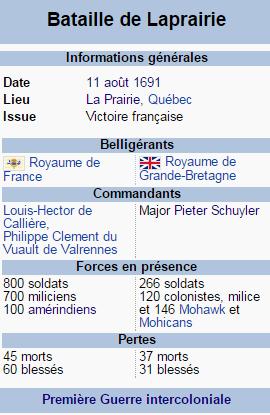 Lieux Mythiques de la Francophonie 77 à 107 (Janvier 2014 - Janvier 2015) - Page 66 Laprai10
