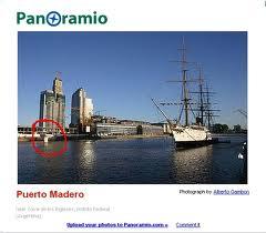 Un Ovni à Buenos Aires - Argentine [C'est quoi ?] Para_p10