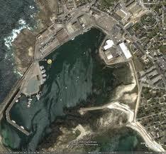 Ports bigoudens, Bretagne - France Portde10