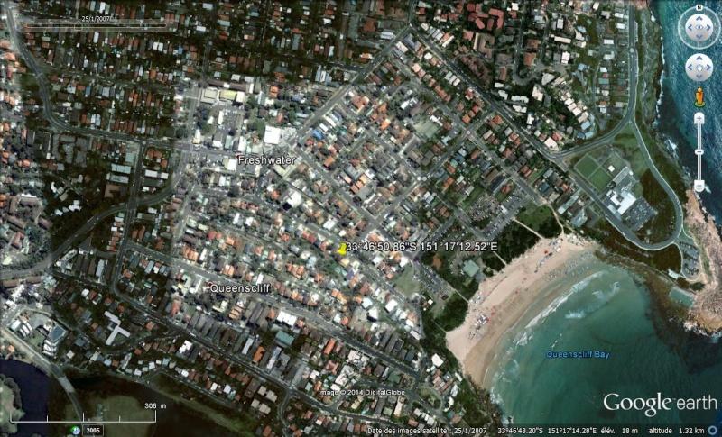 Sympa la THD, Sydney - Australie Rest_710