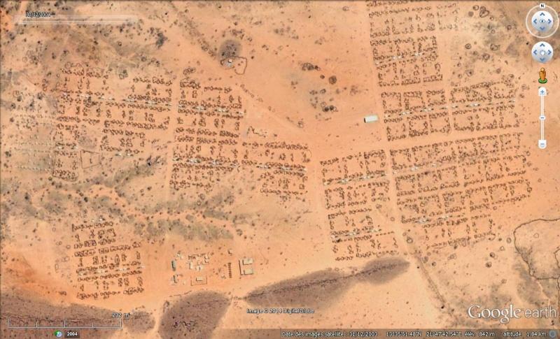 Guerre Soudan - Tchad Rest_t10