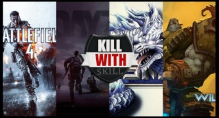 Kill with Skill
