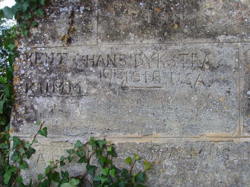 graffiti US à Bordeaux Ssl25818