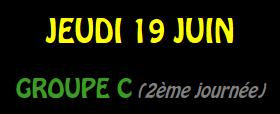 [CDM FIFA] [GROUPE C - 2ème journée] Résultats Udemc210