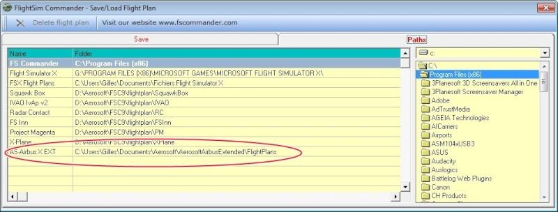 plans de vol avec FSCommander 2014-027