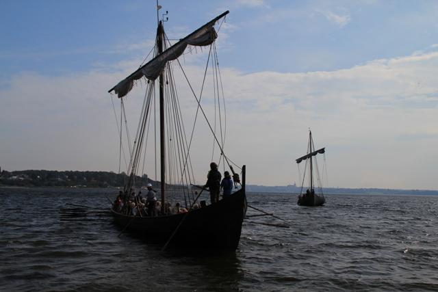 Wikingerschiff Skuldelev 3 / Teil II - Seite 9 Roskil19