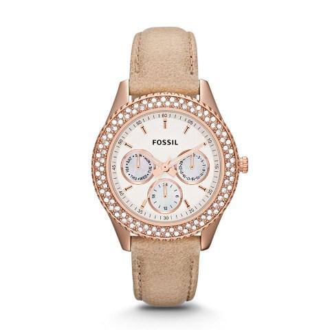 Avis achat 1ère montre femme Fossil11