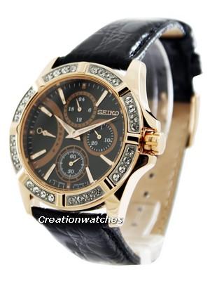 Avis achat 1ère montre femme Srlz9010