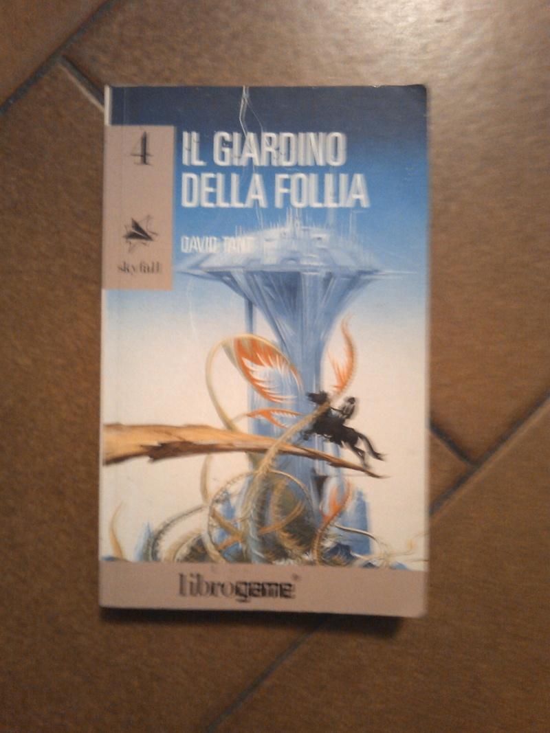 NUOVI ARRIVI!!! librogame LUPO SOLITARIO/D&D/ALLA CORTE DI RE ARTU'/AVV.INFINITE 2014-018