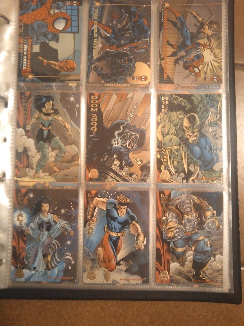 cerco bustine di figurine album e figurine - Pagina 2 2014-027