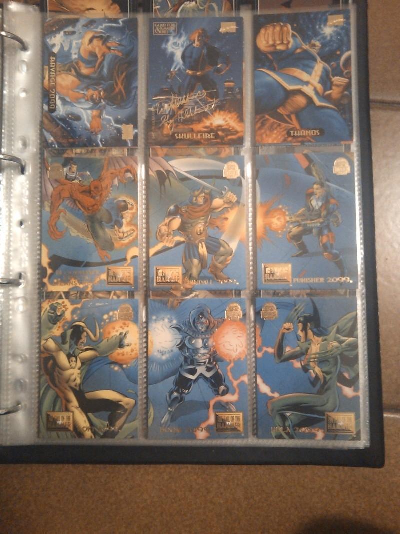 cerco bustine di figurine album e figurine - Pagina 2 2014-029