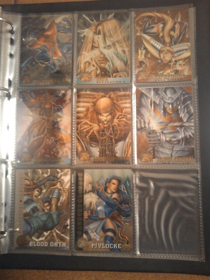 cerco bustine di figurine album e figurine - Pagina 2 2014-032