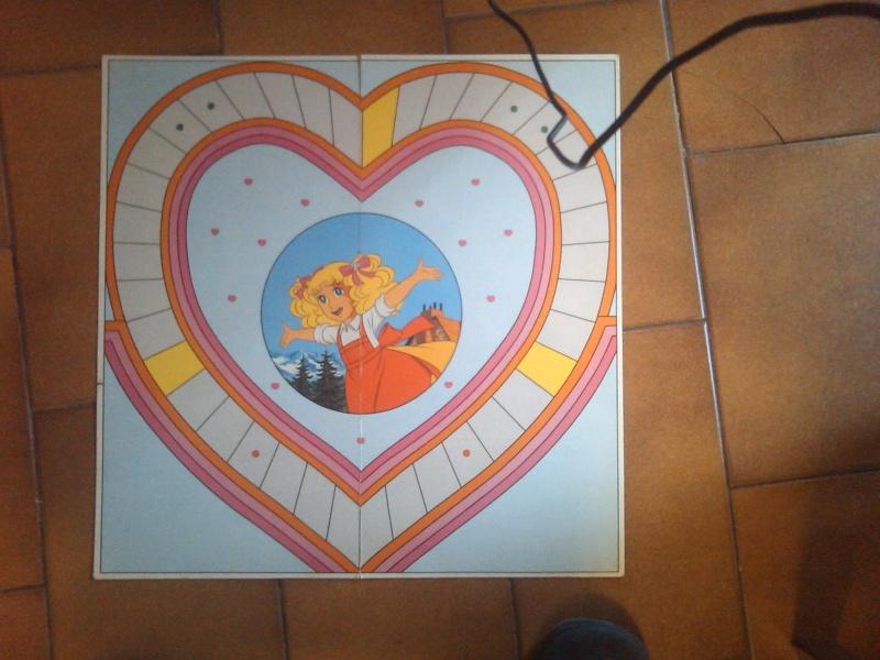 vendo gioco anni '80 Candy Candy 2014-056